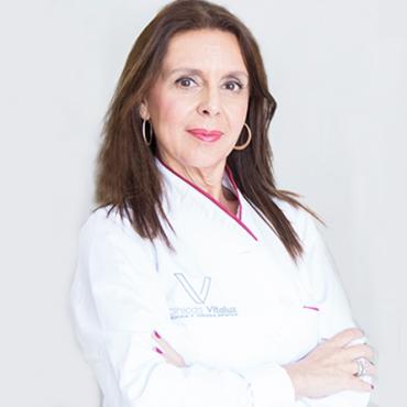 "<span id=""08""></span>Dra. África Luchena López<br><span class=""sc_team_item_subtitle"">Medicina General</span>"