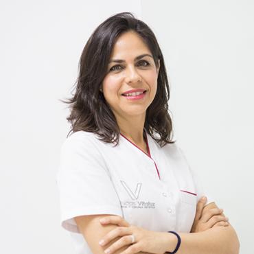 """<span id=""""19""""></span>Mónica E. Naranjo Lobillo<br><span class=""""sc_team_item_subtitle"""">Responsable de recepción</span>"""