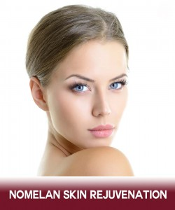 Nomelan Skin Rejuvenation
