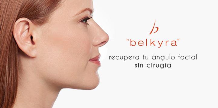 Belkyra: Eliminar la Papada sin Cirugía