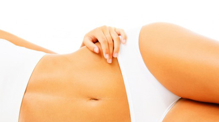 Mesoterapia corporal aplicada a la celulitis