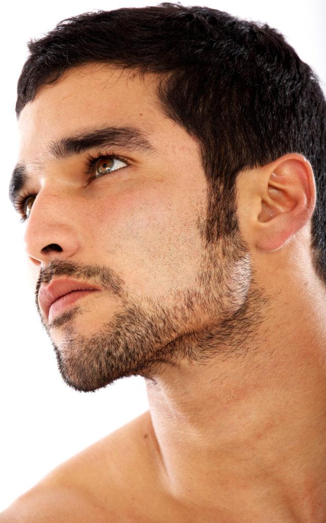 Hombres: Lifting Facial SIN CIRUGIA