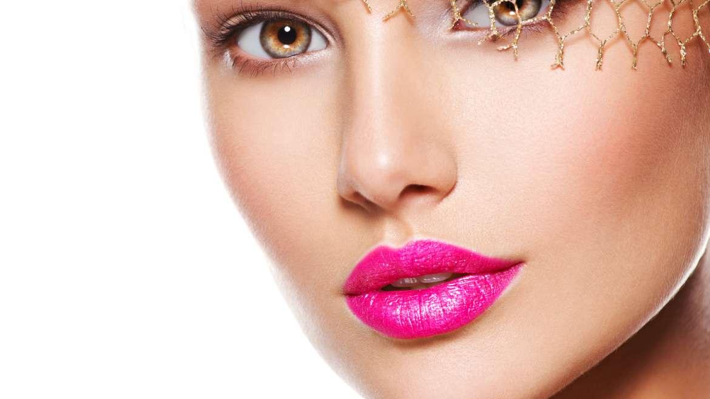 Año nuevo, besos nuevos: Aumento y Perfilado de labios
