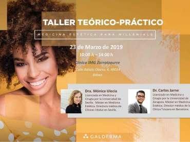 La Dra. Ulecia: Formadora Experta de Medicina Estética para Millenials