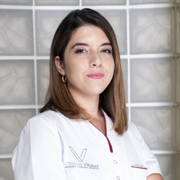 """<span id=""""25""""></span>Julia Garcilaso de la Vega González<br><span class=""""sc_team_item_subtitle"""">Técnico en estética</span>"""